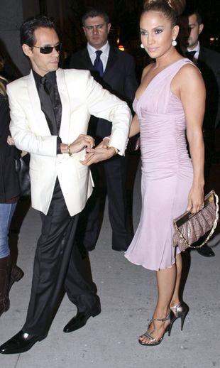 Jennifer Lopez się rozwodzi!