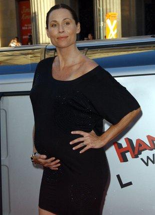 Minnie Driver w ciąży