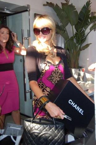Przyjemne strony życia Paris Hilton (FOTO)
