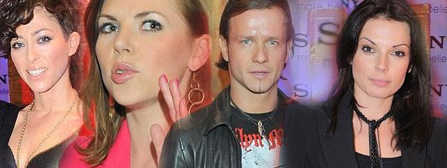 Polskie gwiazdy na premierze This Is It (FOTO)