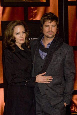 Siostra Brada zbeształa Angelinę Jolie