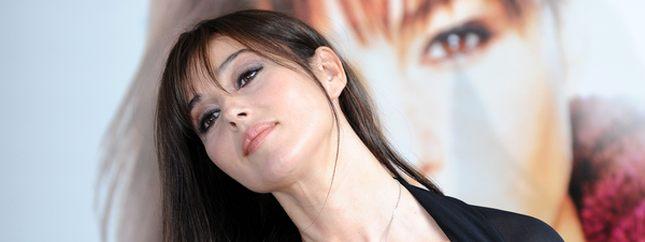 Monica Bellucci wciąż piękna (FOTO)