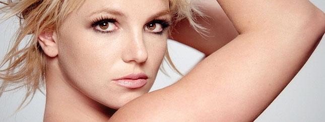 17 sekund najnowszego teledysku Britney Spears