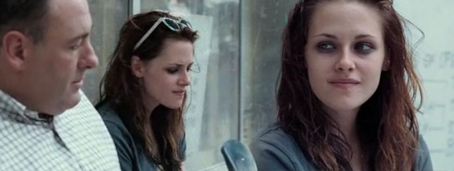 Kristen Stewart nago w filmie Welcome To The Rileys (VIDEO)