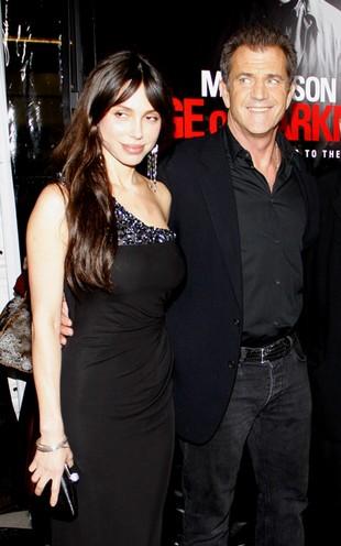 Mel Gibson do Grigorievy: Pozbądź się tych sztucznych cycków