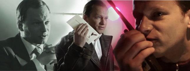 Orły 2010 - Maciej Stuhr zapowiada, kto NIE dostanie nagród