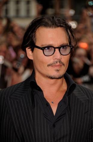 Johnny Depp o Angelinie Jolie: To fajna laska!