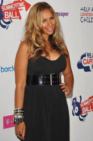 Leona Lewis o swojej diecie