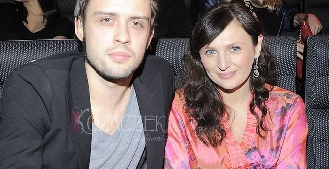 Dwa tygodnie po porodzie Reni Jusis na salonach (FOTO)