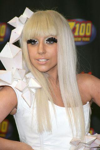 Lady Gaga nie do poznania (FOTO)