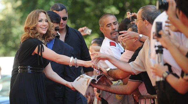 Bliźniaki Jennifer Lopez też wyrosną na divy