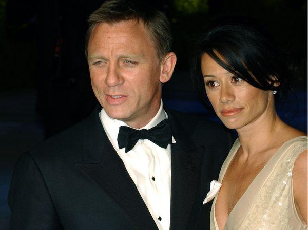 Czy Daniel Craig się zaręczył?