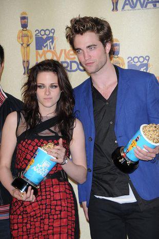 Robert Pattinson postawił Kristen Stewart ultimatum