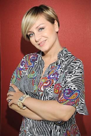 Kasia Klich zmieniła fryzurę