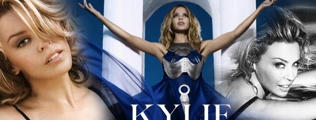 Czy boska Kylie Minogue zagrozi pozycji Gagi oraz Aguilery?
