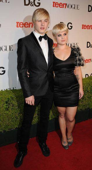Kelly Osbourne wypiękniała i... (FOTO)