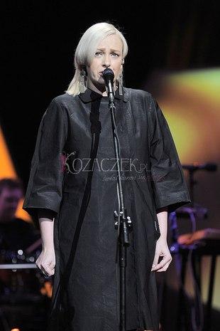 Kasia Nosowska ma platynowe włosy (FOTO)