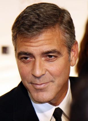 George Clooney już ma nową dziewczynę (FOTO)