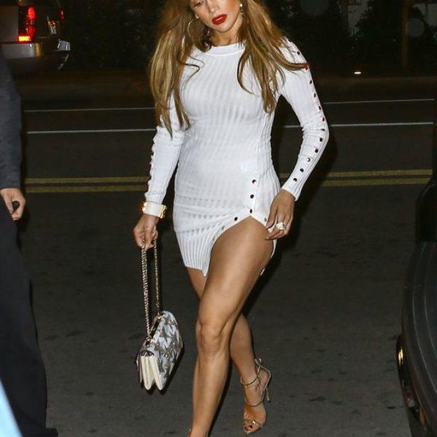 Jennifer Lopez Bez Doczepów Jak Wygląda