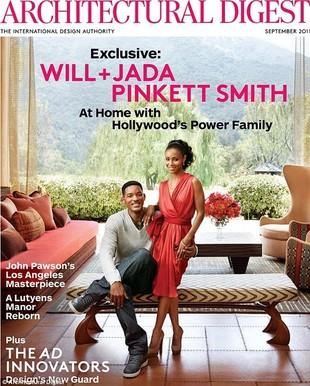 Zobacz dom Willa Smitha (FOTO)