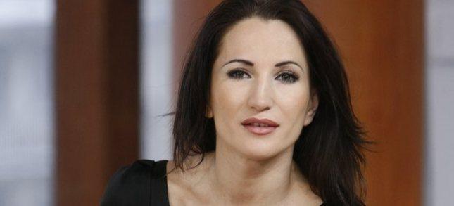 Justyna Steczkowska: Wołali do mnie - Pokaż cycki!