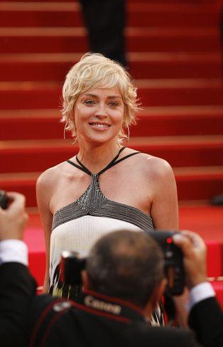 Sharon Stone ma 24-letniego kochanka
