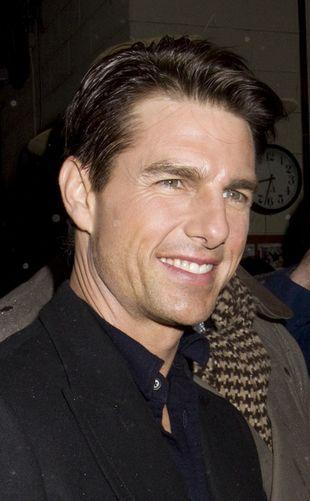 Jak Tom Cruise pozbył się dysleksji?