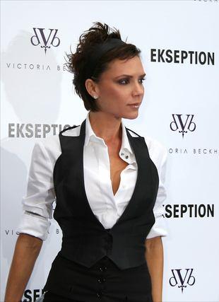 Victoria Beckham nie wie, czemu media się nią inetresują