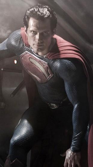 Henry Cavill jako Superman – pierwsze zdjęcie (FOTO)