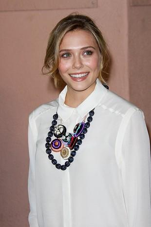 Elizabeth Olsen – bardziej przystępna od sióstr (FOTO)