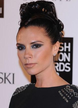 Chcielibyście zobaczyć Victorię Beckham bez makijażu?