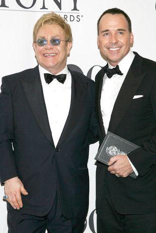 Elton John w szpitalu