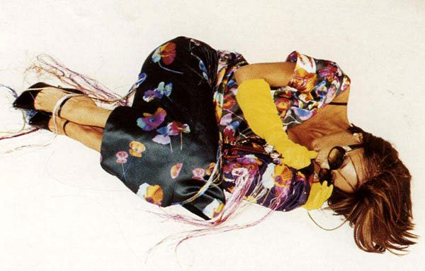 Victoria Beckham ssie (FOTO)