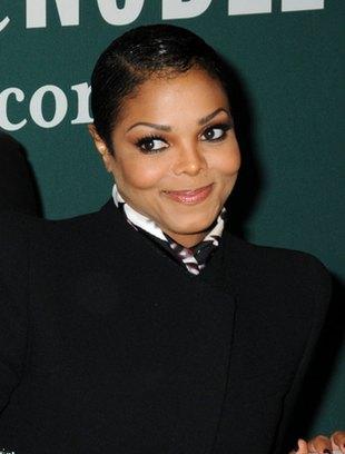 Janet Jackson doradzi, jak pokochać siebie (FOTO)