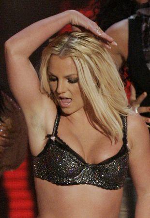 Britney Spears na VMA zaskoczy włosami
