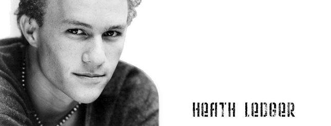 Heath Ledger nie żyje