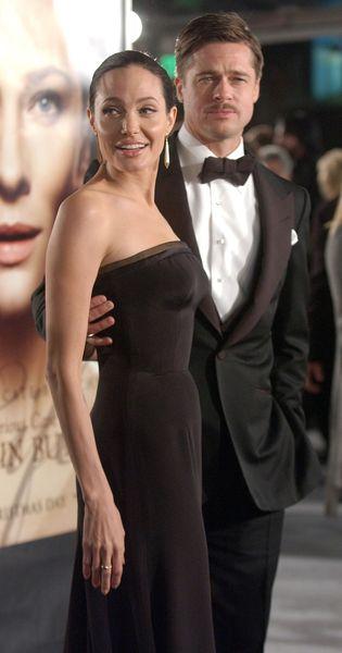Brad Pitt i Angelina Jolie znowu adoptują