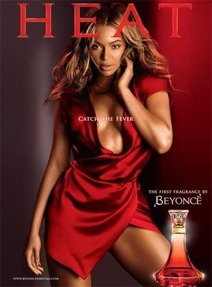 Reklama Beyonce zakazana w Wielkiej Brytanii (VIDEO)