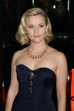 Szara Reese Witherspoon – tak nie wyglądają myszki