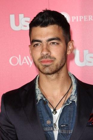 Joe Jonas spotyka się z supermodelką Karlie Kloss?