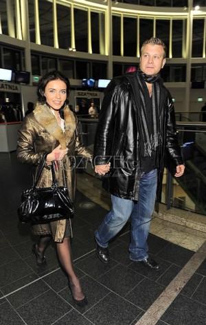 Edyta Herbuś i jej tajemniczy mężczyzna (FOTO)