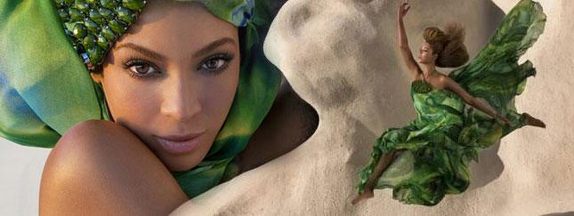 Beyonce: House Of Dereon na wiosnę 2010