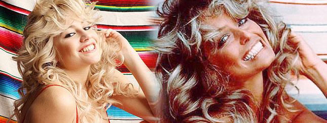 Brigitte Bardot czy Pixie Lott? (FOTO)