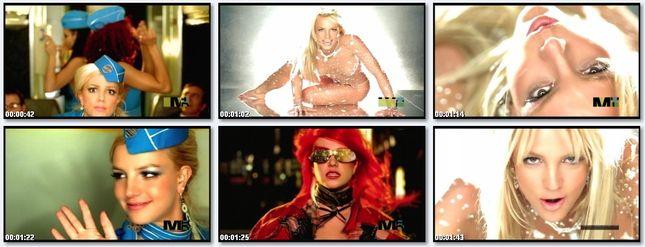 10 najlepszych piosenek Britney Spears