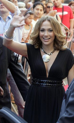 Jennifer Lopez straciła figurę na zawsze?