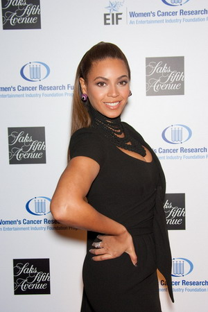 Zdjęcia z najnowszego teledysku Beyonce
