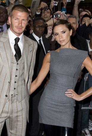 Czy Victoria Beckham łysieje?