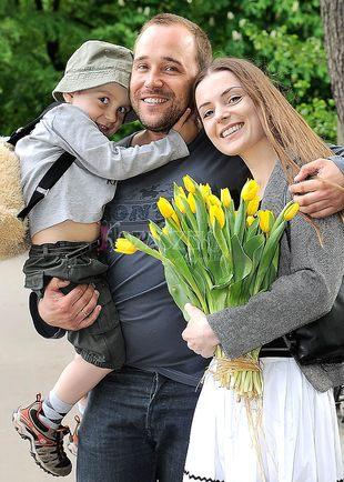 Halinka Mlynkova chce adoptować dziecko z Afryki