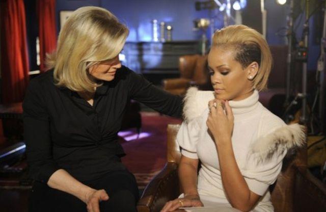 Rihanna: Zasypiałam jako Rihanna, wstałam jako Britney
