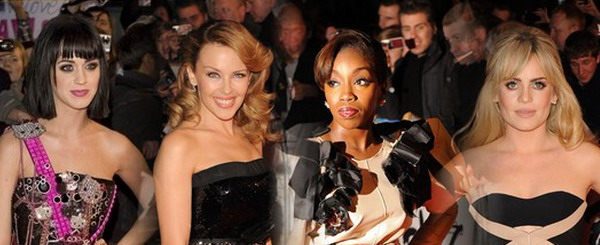 Brit Awards 2009 (FOTO)